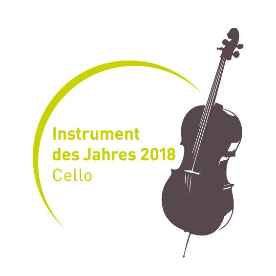 Instrument des Jahres 2018