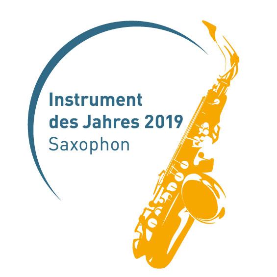 Instrument des Jahres 2019